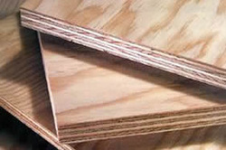 CONIFIER PLYWOOD