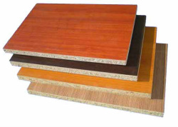 MELAMINE BOARDS